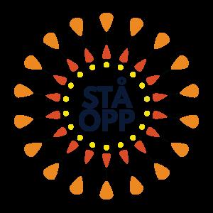 Stå Opp-logo